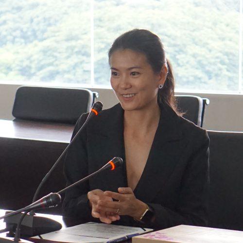 Imee Su Martinez, Ph.D.