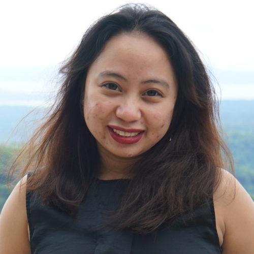 Catherine Joie C. Tagaban