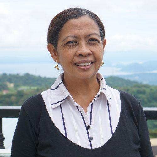 Prof. Gilda L. Uy